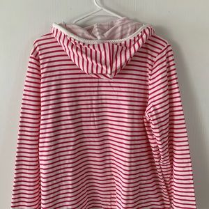 Talbots Jackets & Coats - Talbots new with tags zip hoodie xl